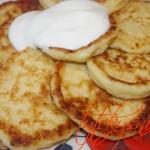 Сырники из творога рецепты с фото