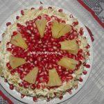 Салат Екатерина Мудрая вкусный рецепт на праздничный стол