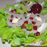 Кюфта армянская классический рецепт