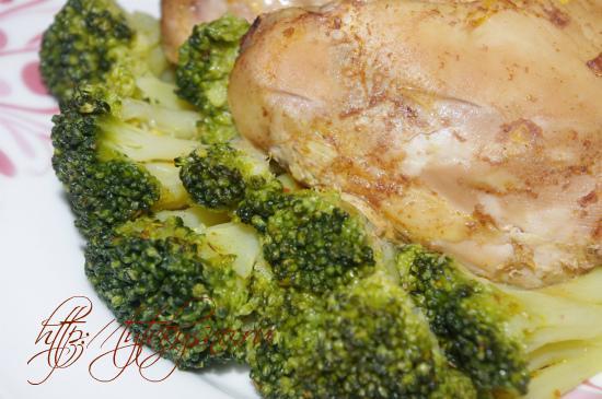 рецепт курица в мультиварке в собственном соку с овощами