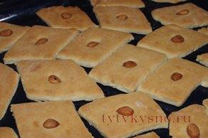 фото печенья на огуречном рассоле