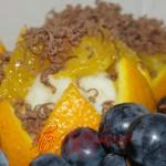 десерт из манки