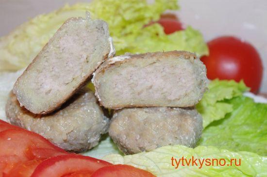вкусное и простое блюдо цеппелины