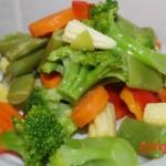 Как приготовить овощи «Аль денте»?