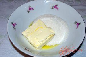 Лимонный кекс пошаговый рецепт с фото