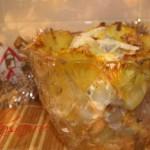 Салат на Новогодний стол «Сациви»