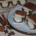 Пирог УТРЕННЯЯ РОСА рецепт с творожно-кокосовыми шариками