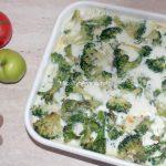 Запеканка из брокколи рецепт с фаршем, картофелем и сыром