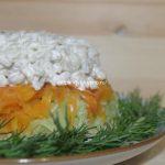 Салат с перловкой рецепт с курицей