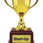Кубок признания — за красивый сайт.